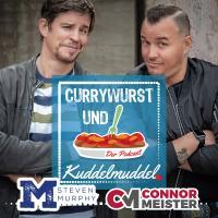 Currywurst und Kuddelmuddel