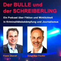 Der BULLE und der SCHREIBERLING