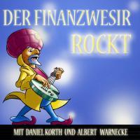 Der Finanzwesir rockt - Der etwas andere Podcast über Geld und finanzielle Bildung