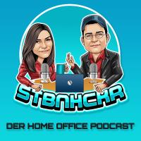 STBNHCKR Der Home Office Podcast