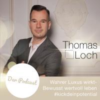 Wahrer Luxus - Der Podcast im Espresso Stil für Leader und Interessierte #kickdeinpotential