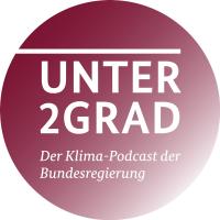 Unter2Grad – Der Klima-Podcast der Bundesregierung