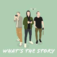 Whats the Story - Podcast